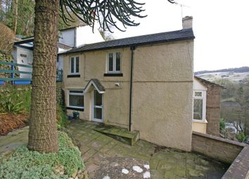 Thumbnail 2 bed property to rent in Chapel Hill, Cromford, Derbyshire
