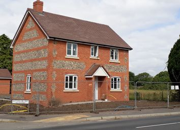 Thumbnail 3 bed detached house for sale in Salisbury Road, Downton, Salisbury