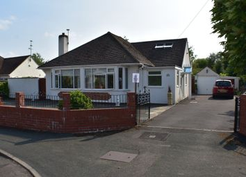 Thumbnail 3 bed detached bungalow for sale in Robel Avenue, Frampton Cotterell, Bristol