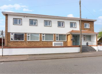 Thumbnail 1 bed flat for sale in 76 High Street, Peterborough