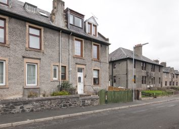 Thumbnail 1 bed flat for sale in Tweedholm Avenue East, Walkerburn