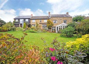 Thumbnail 4 bed detached house for sale in Fox Lane, Westcott Barton, Chipping Norton, Oxfordshire