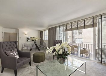Thumbnail 3 bedroom flat to rent in Whaddon House, William Mews, Knightsbridge, London