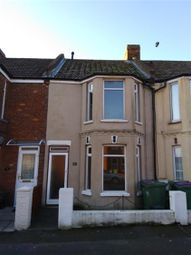 Thumbnail 3 bed terraced house to rent in Oaks Road, Cheriton, Folkestone