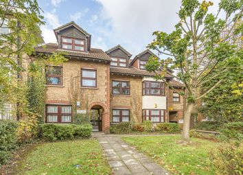 Thumbnail 1 bed flat for sale in Harriot Court, Hainault Road, Leytonstone