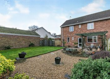 Thumbnail 3 bed semi-detached house for sale in Park Road, Bawtry, Doncaster
