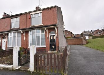 Thumbnail 3 bed terraced house for sale in Slater Street, Mill Hill, Blackburn, Lancashire