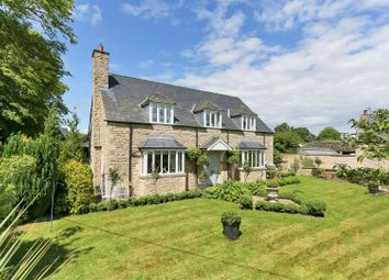 Thumbnail 4 bedroom detached house for sale in Main Street, Thistleton, Rutland