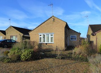 Thumbnail 2 bed detached bungalow for sale in Wimbotsham Road, Downham Market
