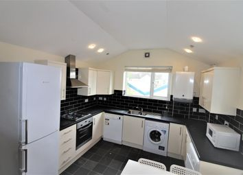 Thumbnail 5 bedroom flat to rent in Crwys Road, Cathays, Cardiff