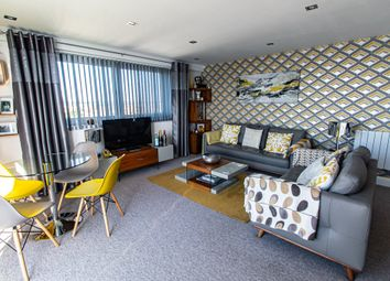 Thumbnail 2 bed flat for sale in Tower Court, Westcliff-On-Sea