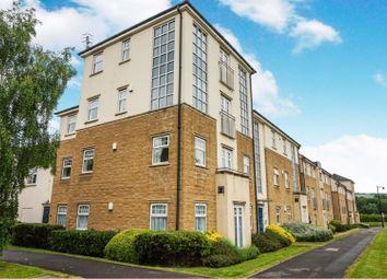 3 bed flat for sale in High Royds Drive, Ilkley LS29