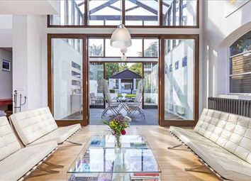 Thumbnail 4 bed detached house for sale in Kirkwood Road, Peckham, London