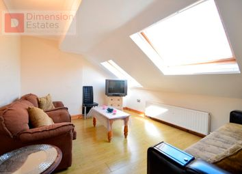 Thumbnail 1 bed terraced house to rent in Lower Clapton Road, Hackney, Lower Clapton