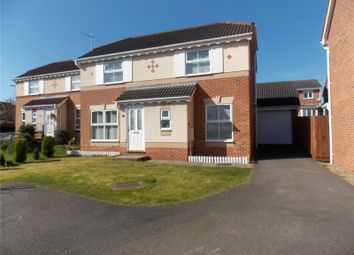 Thumbnail 3 bed property to rent in Kirkstone Avenue, Heanor, Derbyshire