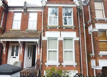 Thumbnail 1 bed flat to rent in Preston Drove, Brighton