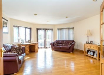 Thumbnail 2 bed detached bungalow for sale in Doncaster Road, Brayton, Selby