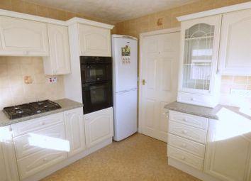Thumbnail 2 bed flat for sale in Barton Court Avenue, Barton On Sea, New Milton