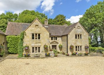 Thumbnail 5 bed detached house to rent in Chatwall, Church Stretton