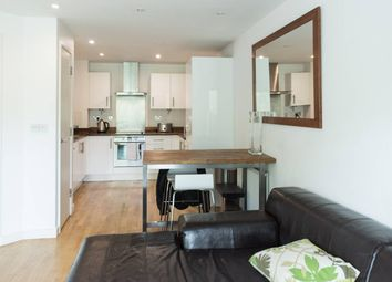 Thumbnail 1 bed flat to rent in Thurland Rd, London