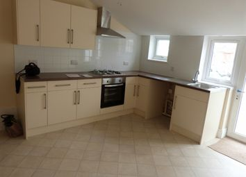 Thumbnail 2 bed flat to rent in Buckingham Place, Plymouth