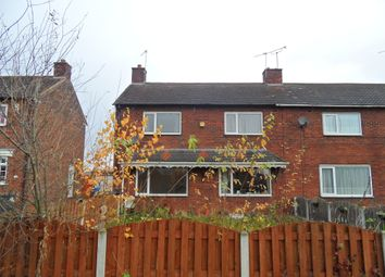 Thumbnail 3 bed semi-detached house to rent in Windmill Balk Lane, Woodlands, Doncaster