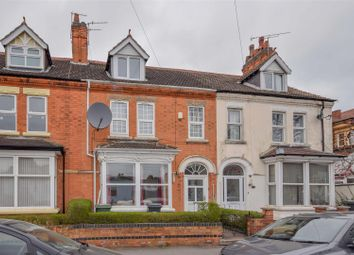 Thumbnail 5 bed terraced house for sale in Great Central Road, Loughborough