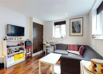 Thumbnail 1 bed flat to rent in Greenwood House, London