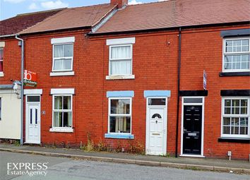 Thumbnail 3 bed terraced house for sale in Grove Street, St Georges, Telford, Shropshire