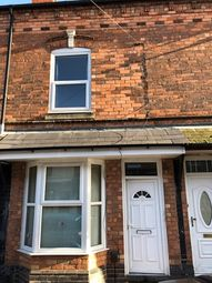 Thumbnail 2 bed terraced house to rent in Jardine Road, Aston, Birmingham