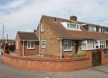 Thumbnail 3 bed semi-detached house for sale in Devonshire Drive, Mickleover, Derby