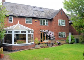 Thumbnail 5 bed property for sale in St Mary's Close, Osgathorpe