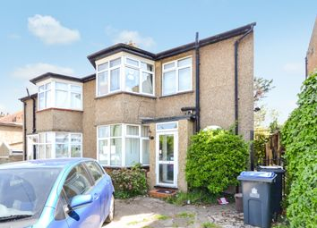 Thumbnail 4 bed detached house to rent in The Crossways, Raeburn Avenue, Berrylands, Surbiton
