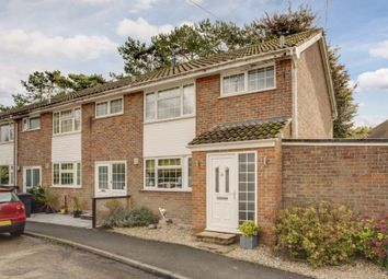 Thumbnail 3 bed end terrace house for sale in Western Drive, Wooburn Green, High Wycombe