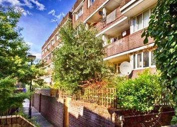 Thumbnail 4 bed property to rent in Finborough Road, London