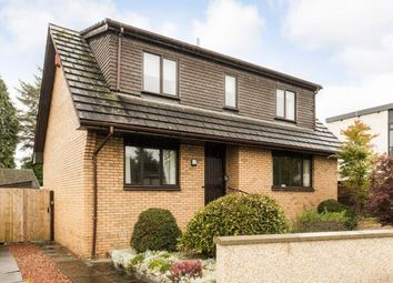 Thumbnail 3 bed detached house for sale in Vicars Road, Stonehouse, Larkhall, South Lanarkshire