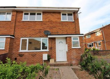 Thumbnail 3 bed semi-detached house to rent in Danesmoor, Banbury