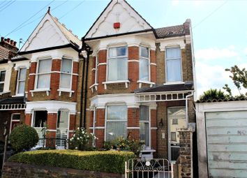 Thumbnail 4 bed end terrace house for sale in Elvendon Road, London