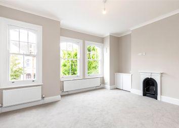 Cranbury Road, Fulham, London SW6. 2 bed flat for sale