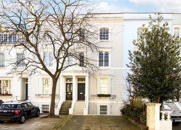 Thumbnail 6 bed terraced house for sale in Earls Court Gardens, London