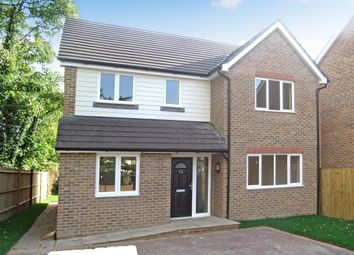 Thumbnail 4 bed detached house to rent in Gossops Green Lane, Crawley