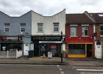 Thumbnail 2 bed maisonette for sale in 434A Whitehorse Road, Thornton Heath, London