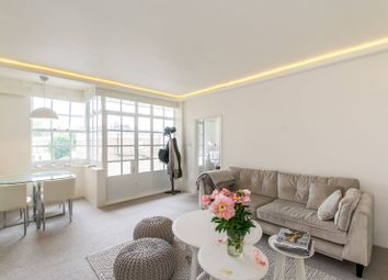 Thumbnail 1 bed flat to rent in Chelsea Manor Street, Chelsea, London