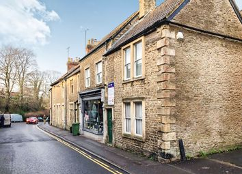 Thumbnail 4 bed end terrace house for sale in Vicarage Street, Frome