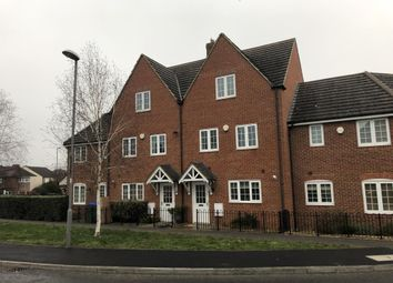 Thumbnail 4 bed terraced house to rent in Foskett Way, Aylesbury