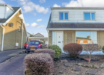 Thumbnail 3 bedroom semi-detached house to rent in Richmond Avenue, Lisburn