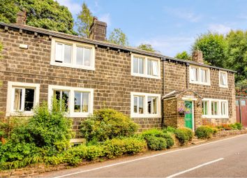 4 bed detached house for sale in Littlewood, Cragg Vale HX7