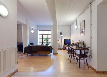 Thumbnail 1 bed flat to rent in Springfield House, 5 Tyssen Street, London