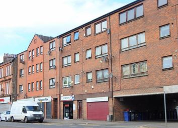Thumbnail 1 bed flat to rent in 154 Paisley Road, Renfrew