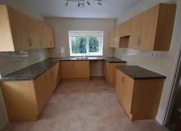 Thumbnail 5 bed detached house to rent in Brynglas Road, Newport